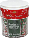 Holiday Sprinkles Accents Jar