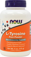 L-Tyrosine 400 mg Powder