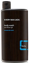 Every Man Jack® Signature Mint Body Wash & Shower Gel