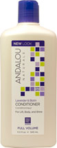 Andalou Lavender & Biotin Full Volume Conditioner