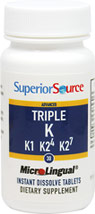 Advanced Triple Vitamin K