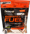 100% Whey Protein Fuel Double Chocolate