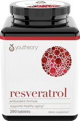 Resveratrol With Super Fruit Blend