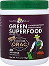 Green SuperFood® Drink Powder Antioxidant Berry ORAC
