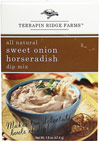Sweet Onion Horseradish Dip Mix