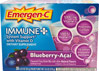Emergen-C® Immune +® With Vitamin D Blueberry-Acai