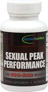 Sexual Peak Performance™