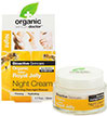 Royal Jelly Night Cream