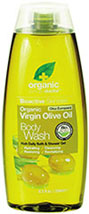 Organic Virgin Olive Oil Body Wash