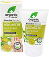 Organic Virgin Olive Oil Foot & Heal Cream