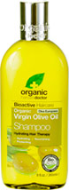 Organic Virgin Olive Oil Shampoo