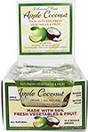 Apple Coconut Whole Food Bar