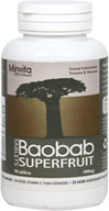 Baobab Superfruit Tablets Superfood