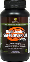 High Linoleic Safflower Oil