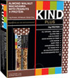 Kind + Almond Walnut Macadamia Bars