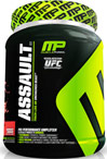 Assault™ PW Razz Lemon <p><b>From the Manufacturer's Label:</b></p> <p>Assault™ PW  is manufactured by Muscle Pharm.</p><p>Available in Green Apple, Razz Lemon and Fruit Punch flavors.</p> 1.7 Powder  $34.99