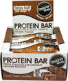Designer Whey Protein Bar Triple Chocolate Crunch