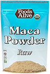 Organic Maca Powder Raw