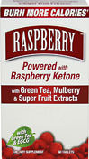 Raspberry Slim with Raspberry Ketone