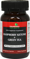 Raspberry Ketone + Green Tea