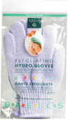 Earth Therapeutics® Exfoliating Hydro Gloves