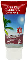 Mineral Sunscreen Daily Face Protection SPF 30