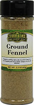 Ground Fennel