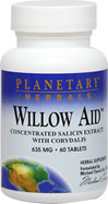 Willow Aid™ with Corydalis 635 mg