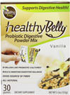 Healthy Belly® Probiotic Digestive Powder Mix