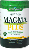 Magma Plus® Nature's Energy Drink