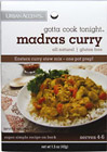 Madras Curry Gotta Cook Tonight