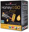 Manuka Honey on the Go <b>From the Manufacturer's Label:</b> <p>Honey on the go is convenient, individual, raw manuka honey packs….Anytime, Anywhere.  Ideal for travel and perfect for kids pack lunches.</p>  24 Packets  $24.99