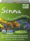 Senna Tea <p><b>From the Manufacturer's Label:</b></p> <p>Senna Tea is manufactured by NOW Foods.</p> 24 Tea Bags  $3.59
