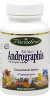 Ultimate Andrographis 12:1 Extract 200 mg