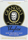 Thylox Acne Soap With Sulfur