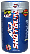 No Shotgun V3 Exotic Fruit <p><b>From the Manufacturer's Label:</b></p> <p>No Shotgun V3 Exotic FruitI  is manufactured by V.P.X.</p>  1.42 lbs Powder  $35.99
