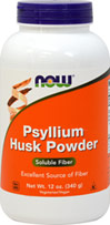 Psyllum Husk Powder