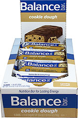 "Original Cookie Dough Balance Bars <table border=""0"" cellpadding=""0"" cellspacing=""0"" height=""32"" width=""624""><colgroup><col width=""624"" /></colgroup><tbody><tr height=""32""><td class=""xl136"" height=""32"" style=""height:24.0pt;width:468pt;"" width=""624""><p><strong>From the Manufacturer's Label:</strong></p><p>It'"