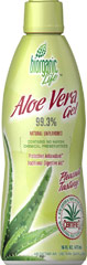 Aloe Vera Gel 99.3% <p>Contributes to well-being**</p><p>Includes important vitamins, minerals and other important nutrients</p><p>Liquid formulas mix readily into your favorite drinks for easy consumption</p><p>Helps promote healthy digestive function**</p><p>Aloe Vera contains a host of nutrients, including vitamins, minerals, amino acids, polysaccharides and phenolic compounds to promote overall well-being.**</p> 16 fl oz Bottle