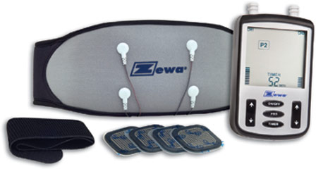 SpaBuddy Relax - Back Pain Therapy  1 Each  $74.95