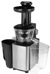 Stainless Steel Slow Juicer  1 Each  $169.99
