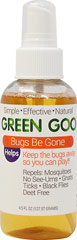 Bugs Be Gone Repellent  4.5 oz Bottle  $11.95