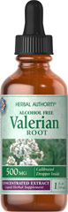 Valerian Root Liquid Extract <p>Supports Relaxation**</p><p>Valerian works in harmony with your natural cycle to help promote relaxation.**</p> 1 fl oz Liquid 500 mg $11.29