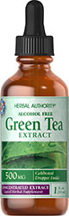 Green Tea Liquid Extract <p>Pure Herbal Extract Supplement</p>  <p>Supports Antioxidant Health**</p>   <p>Green Tea contains flavonoids which are natural phytochemicals. Green Tea is known for its beneficial antioxidant qualities.**</p> 1 fl oz Liquid 500 mg $11.99