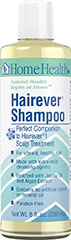 Hairever® Shampoo <p>Perfect Companion to Hairever® Scalp Treatment</p><p>For Vibrant, Healthy Hair.</p><p>Made with Extra-Mild Cleansing Agents. Enriched with Jojoba Oil and Algae Extract.</p><p>Hairever® Shampoo has been specially formulated to enhance the performance of Hairever(R) Cleansing Scalp Treatment, helping to eliminate hardened oils and fatty acids that can build up around the hair shaft. This extra mild shampoo gently washes