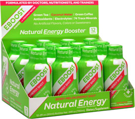 "Berry-Melon Energy Shots - 12 Shots <table border=""0"" cellpadding=""0"" cellspacing=""0"" height=""90"" width=""571""><colgroup><col width=""480"" /></colgroup><tbody><tr height=""32""><td class=""xl66"" height=""32"" style=""height:24.0pt;width:360pt;"" width=""480""><p><strong>From the Manufacturer:</strong></p><p>We had a   hunch tha"