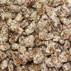 Chopped Dates in Oat Flour <p>Extra delicious chopped dates rolled in oat flour. Perfect for snacking or baking! <br /></p> 8 oz Bag  $5.99