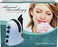 Advanced Essential Oil Nebulizing Diffuser  1 Each  $129.99