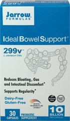 Ideal Bowel Support®  30 Capsules 10 billion $14.79