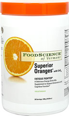 Superior Oranges  10.58 oz. Powder  $24.99